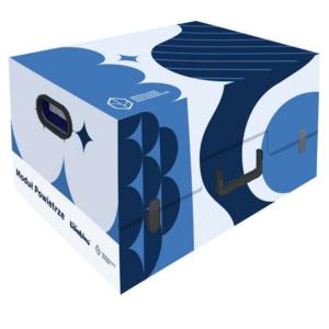 Pomoc dydaktyczna na licencji Centrum Nauki Kopernik do pracowni przyrodniczych