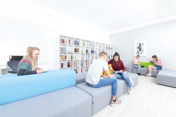 Doposażenie budynków szkolnych i pomieszczeń przeznaczonych do nauki w ramach VI kryterium Rezerwy Oświatowej