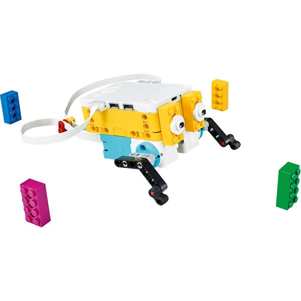 Zajęcia szkolne z Lego Spike Prime do pracowni przyrodniczych